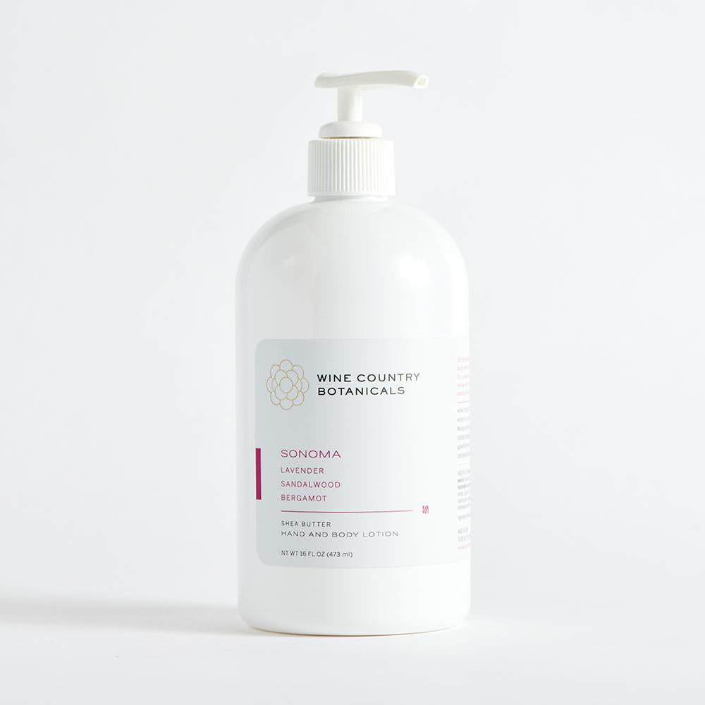 Hand and Body Lotion Refill