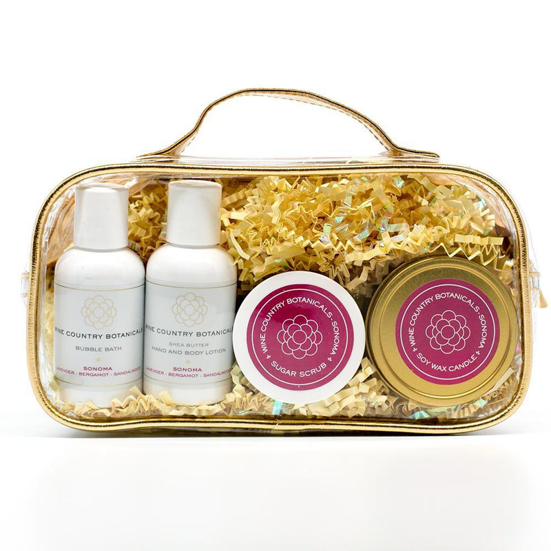 Spa Day Gift Bundle 20.00% Off Auto renew