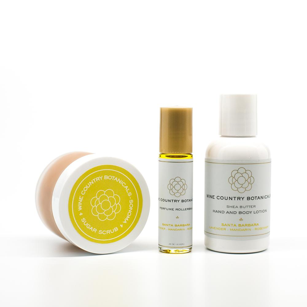 Travel in Luxury Gift Bundle