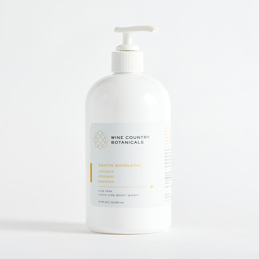 Hand and Body Wash Refill