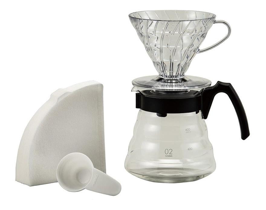 Hario v60 Coffee Kit