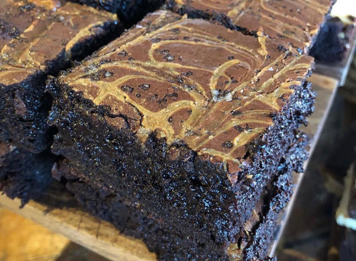 Brownie Box (Worthing to Seaford delivery only)