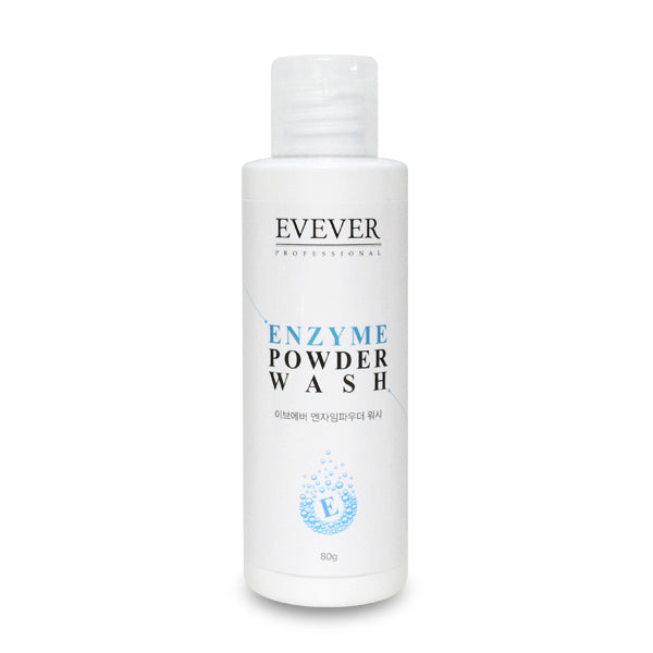 EVEVER ENZYME POWDER WASH 80ML