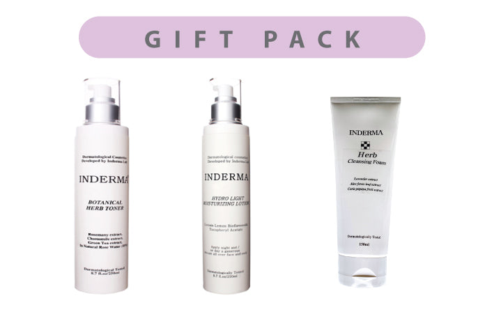 ALL ESSENTIALS GIFT PACK-A: $300 EVERYDAY SET