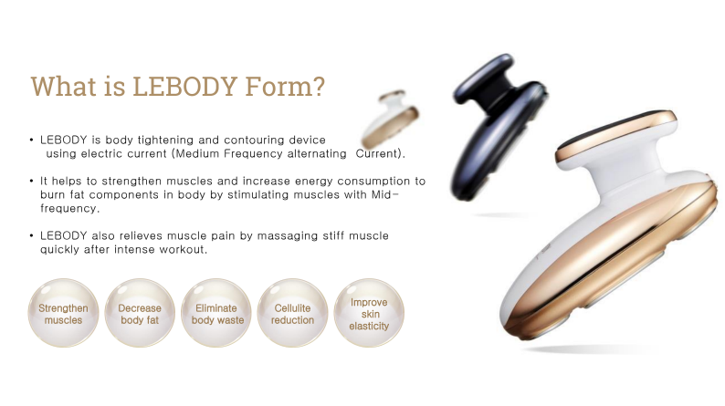 Lebody Form