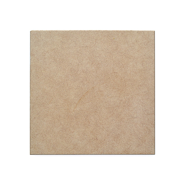 MDF Coaster- Square 4inch, 1pc