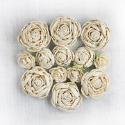 English Roses Moon Light 13Pc
