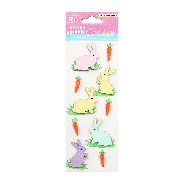 Bunny Delight 10pc