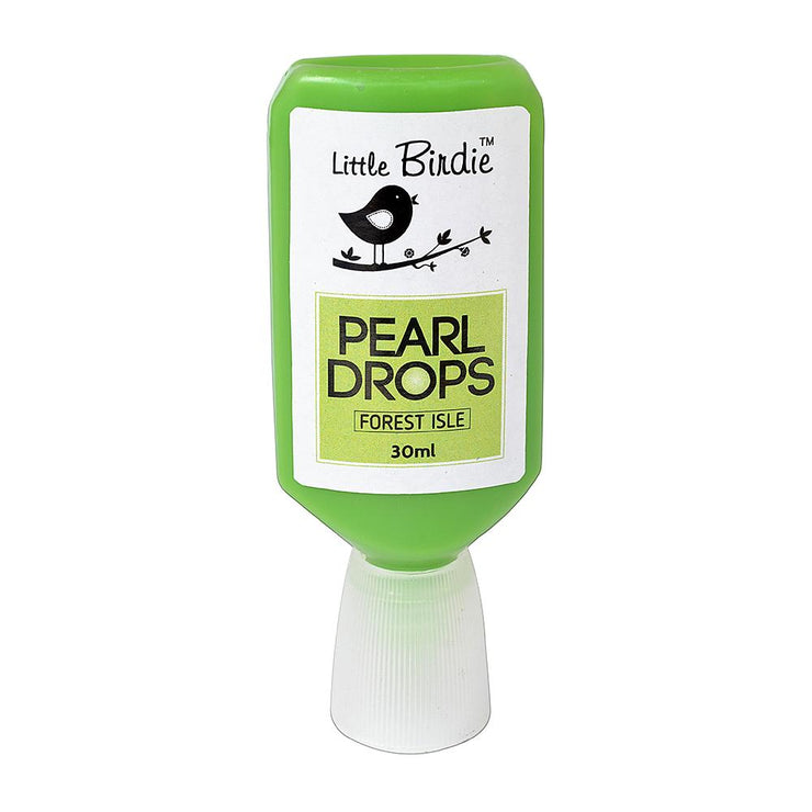 Pearl Drops- Forest Isle, 30ml