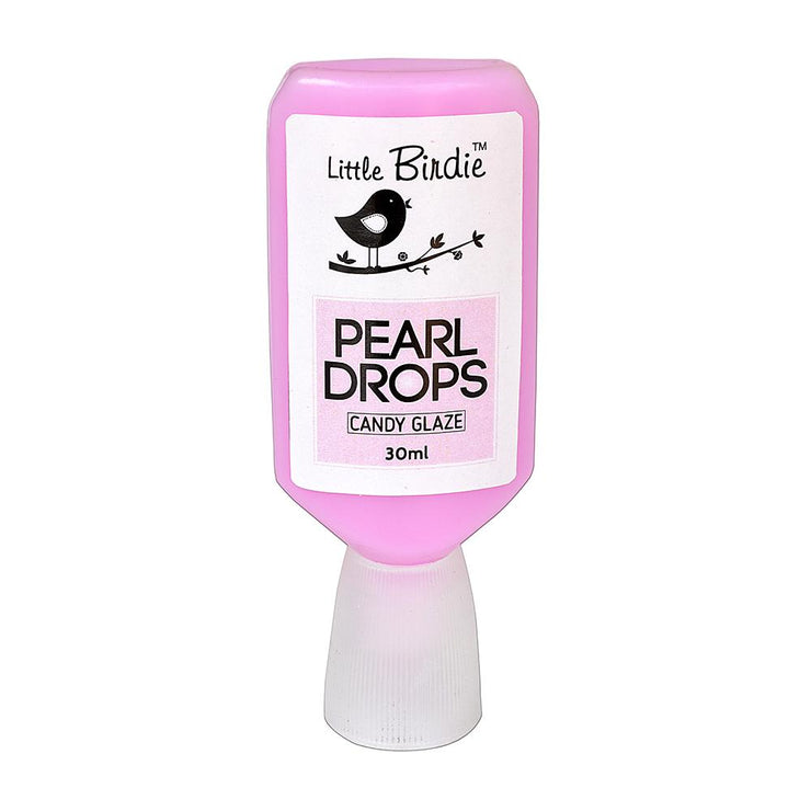 Pearl Drops- Candy Glaze, 30ml