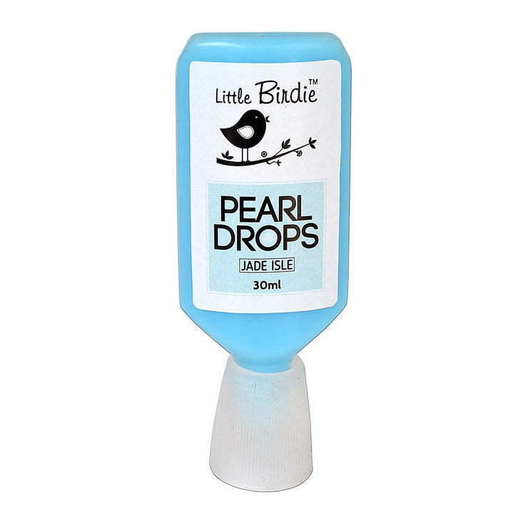 Pearl Drops- Jade Isle, 30ml