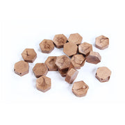 Sealing Wax Beads Antique Bronze 10g