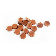 Sealing Wax Beads Rich Copper 10g