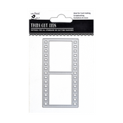 Thincut Dies - Film Strip, 1pc