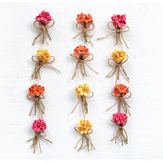 Bouquet Boho Vibes 12pc