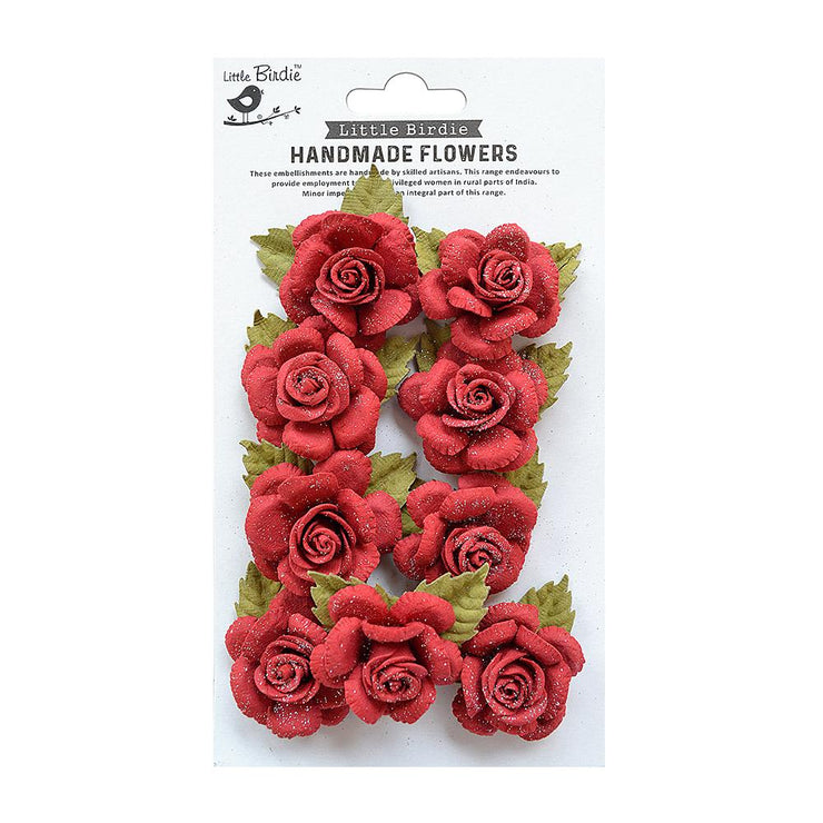 Karin Love and Roses 8pc