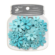Sparkle Florettes Song Of The Sea 60pc