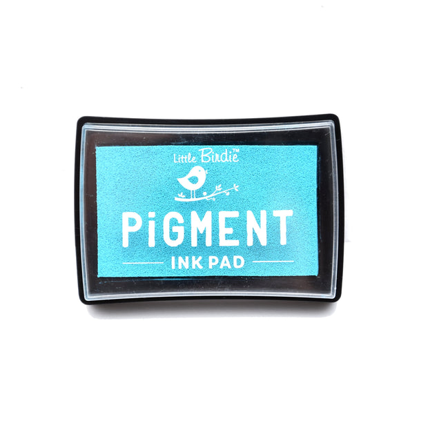 Pigment Ink Pad Aqua Bay, 1pc
