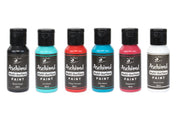 Multisurface Paint Each 60ml Pack of 6 - Berry Basket