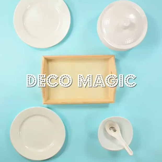 Deco Magic Decoupage Glue - Glossy, 100ml