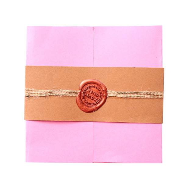 Sealing Wax Stamp - Handmade, 25mm, 1pc