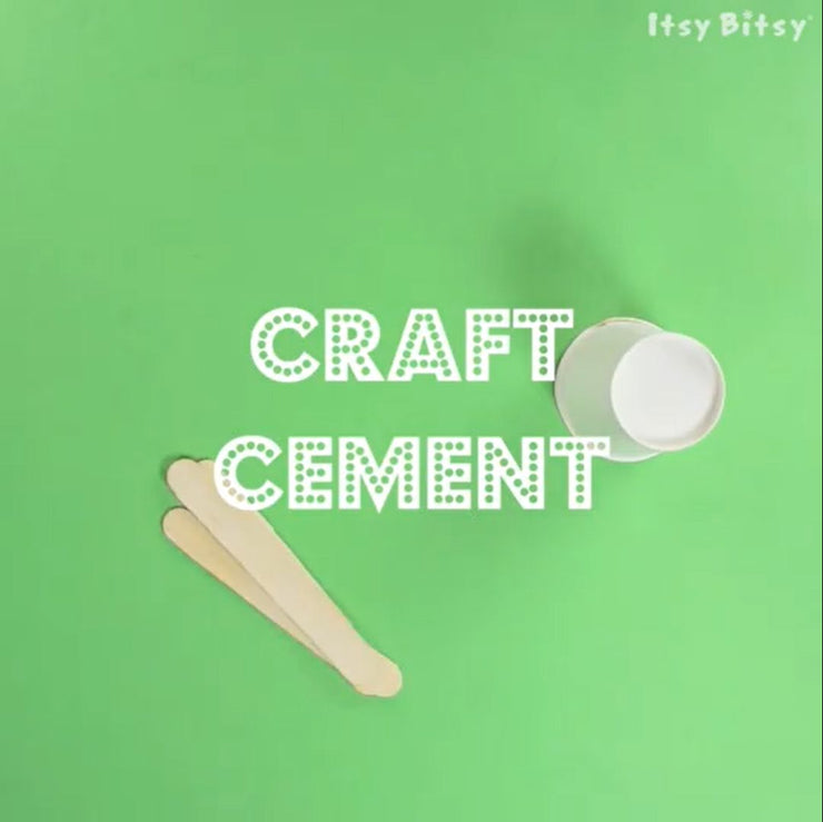 Craft Cement- Grey, 450g