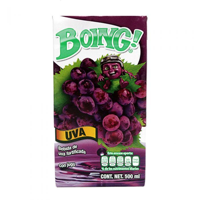 BOING UVA 500 ML