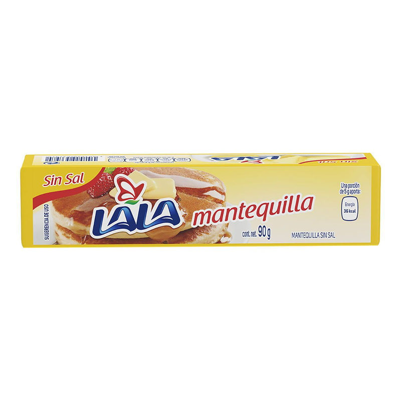 LALA MANTEQUILLA 90 GR