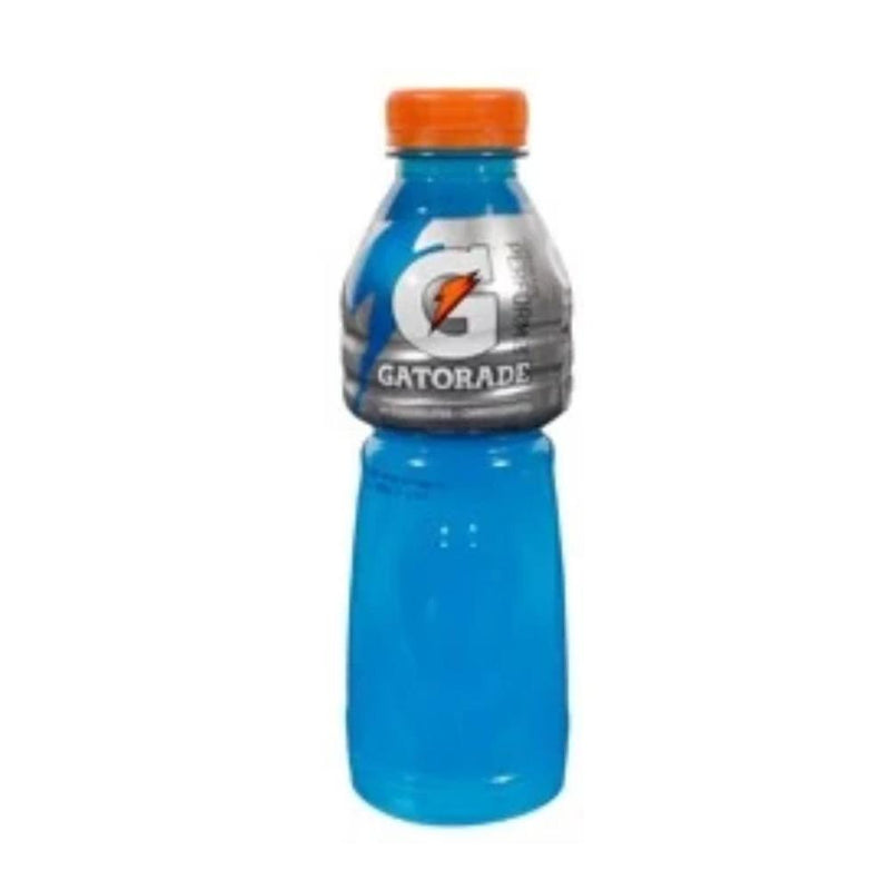 GATORADE MORA 350 ML