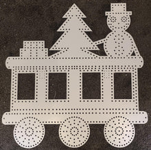 Load image into Gallery viewer, Christmas Train