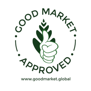 Good news - Battiayo is Good Market approved