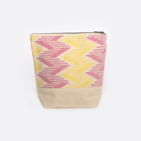 Pink & Yellow Sahili - Bag