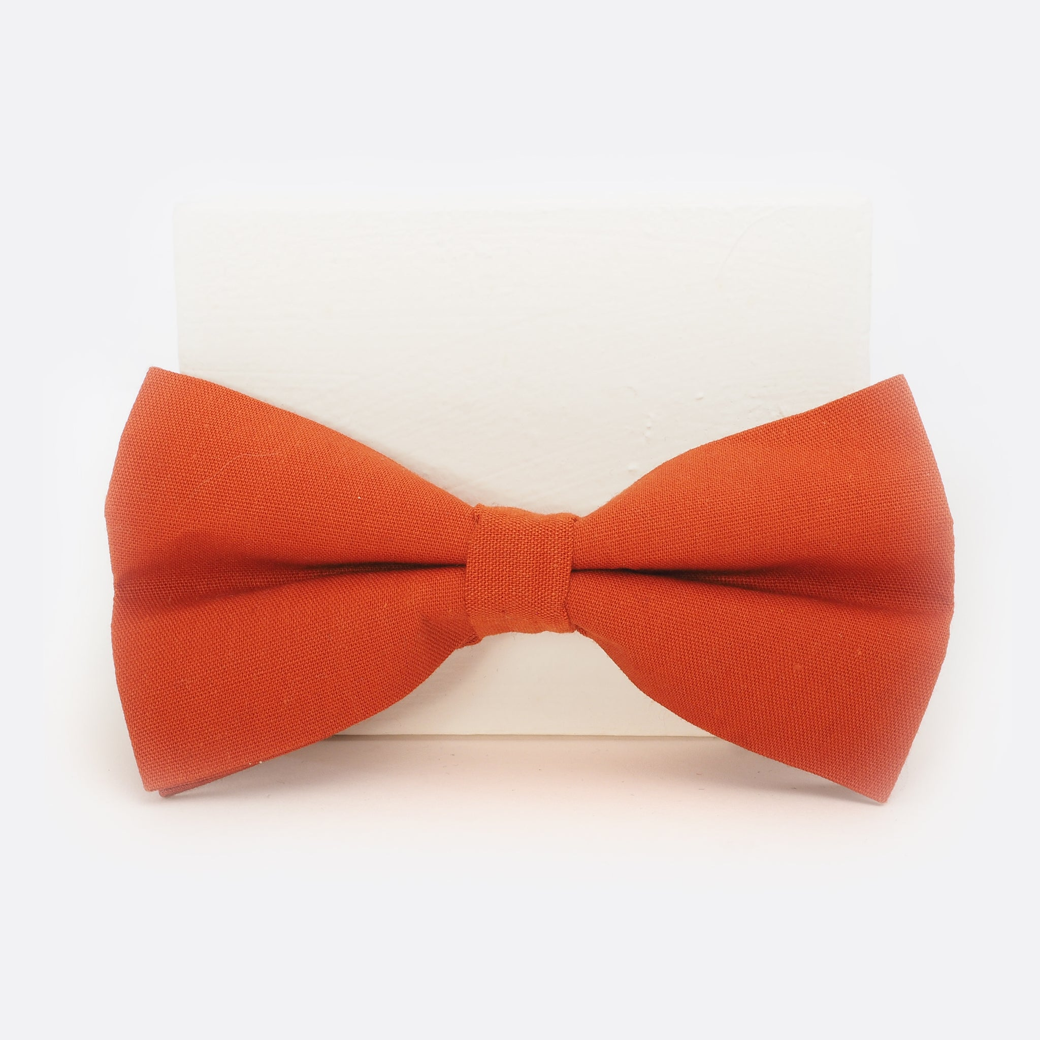 Bow Tie Babu – Fox Brown