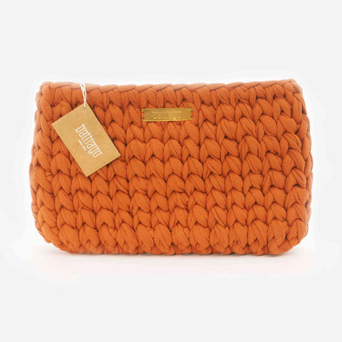 Fox 'Clutch' Bag - Big