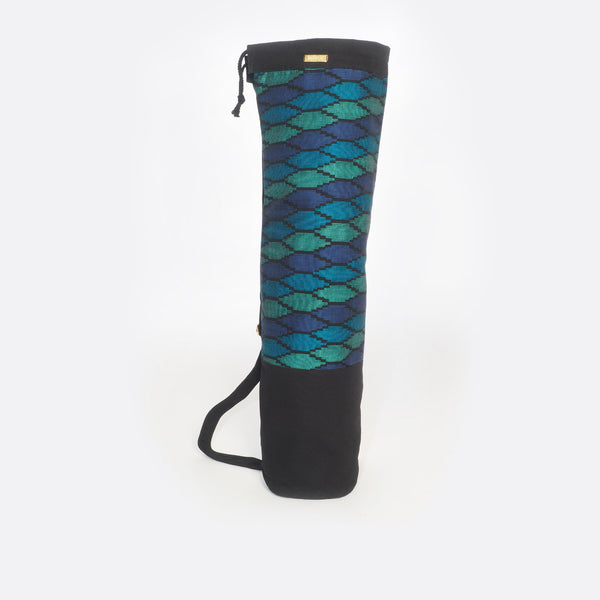 Deep Blue Sea - Yoga Bag