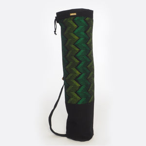 Green Forest - Yoga Bag