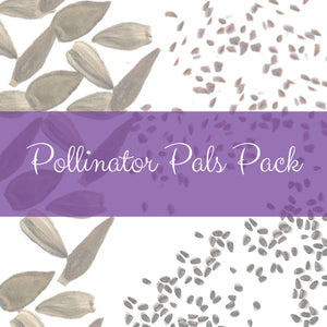 Pollinator Pals Pack