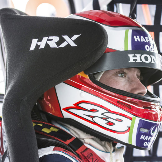 FIA Approved Racing Seats - HRX