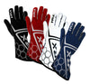 The Racer - FIA homologated racing gloves - HRX