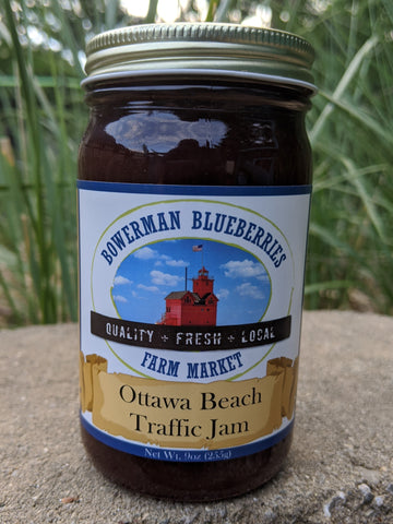 Ottawa Beach Traffic Jam 9 oz