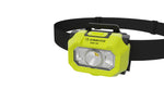 ATEX-H2 ZONE O INTRINSICALLY SAFE HEADTORCH
