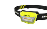 CRI-H200R - HIGH CRI SENSOR HEADTORCH