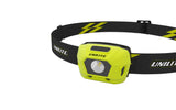 HL-4R RECHARGEABLE HEAD TORCH