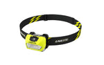 PS-HDL6R DUAL POWER HEAD TORCH