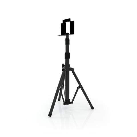 TRIPOD-SGL - SINGLE HEAD EXTENDABLE TRIPOD