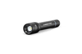 UK-F2 - ALUMINIUM FOCUS FLASHLIGHT