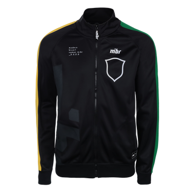 Helanca MIBR Water Mark Jacket