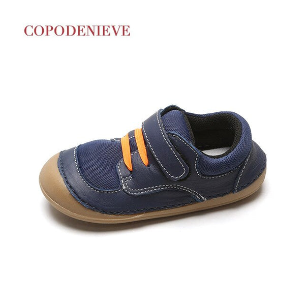 leather lace up baby shoes