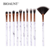 Makeup Brushes Face Foundation Eyebrow