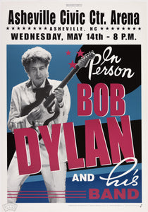 "Bob Dylan & his Band - 2003 - Geoff Gans - ""Bye and Bye"" # 0006-xx"
